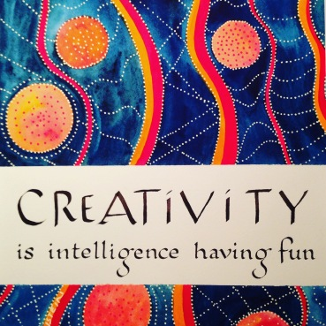 Creativity 2 - 2017