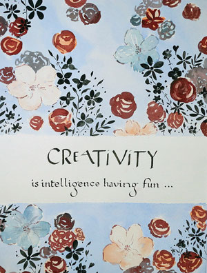 Creativity I - 2017