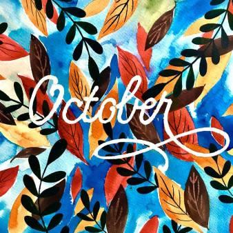 October - 2017